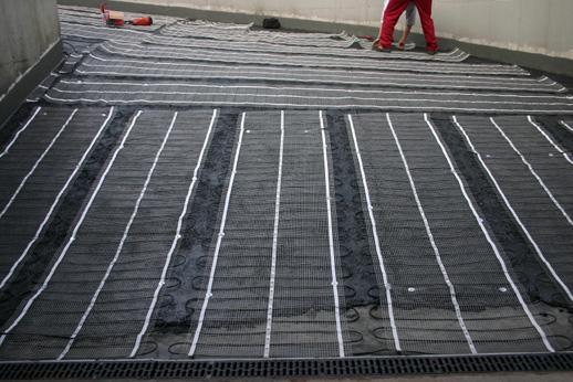 warmfuss elektrische fussbodenheizungen